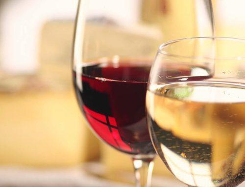 Dugačka vinska karta